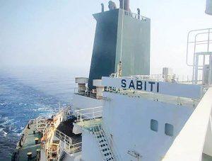 "08 01 300x227 - تعمیر نفتکش ""سابیتی"" در آینده نزدیک در ایزوایکو"