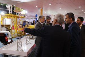 IMG 6560 300x200 - حضور ایزوایکو در نمایشگاه صنایع دریایی