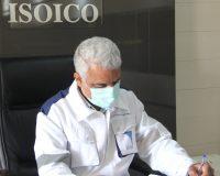 مدیرعامل ایزوایکو